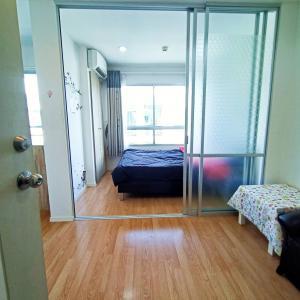 For RentCondoOnnut, Udomsuk : Lumpini On Nut 46, Building A2, 8th floor, rent 5500฿
