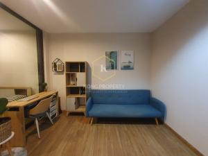 For RentCondoPinklao, Charansanitwong : Condo for rent, The Tree RIO Bang-Aor Station , 1 bedroom