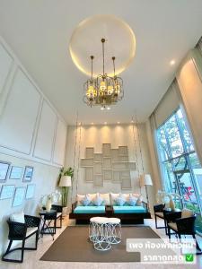 For SaleCondoHua Hin, Prachuap Khiri Khan, Pran Buri : Condo for sale in Hua Hin, cheap price, only 1.59 million baht, quick sale!!!