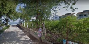 For SaleLandCha-am Phetchaburi : Land for sale, next to the sea, Cha-am, size 546 sq.wa., only 1 km from Petchkasem Road.