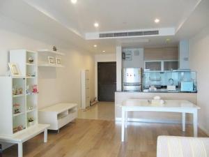 For RentCondoSathorn, Narathiwat : Condo for rent, Sathorn Garden, size 94 sqm., 2 bedrooms, 14th floor.