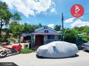 For SaleHouseRama9, Petchburi, RCA : house for sale Minburi Community Housing Village (Khlong Kao Soi 7), Khlong Sam Wa, Bangkok