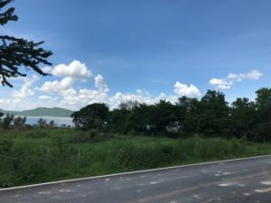 For RentRetailSuphan Buri : Land for rent, forest garden by the dam, very beautiful, make coffee shop, fishing, camping