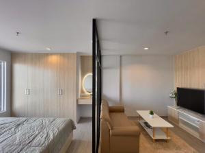 For RentCondoBang Sue, Wong Sawang : 8,000.- Condo for rent, Regent home, Bang Son 🏢
