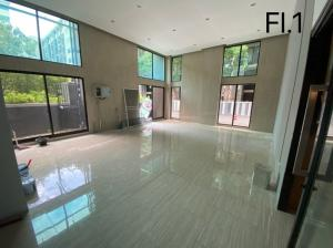 For RentRetailSathorn, Narathiwat : Commercial Space ForRent for rent commercial space #Sathorn office only 550 baht/sq.m.