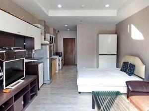 For RentCondoNana, North Nana,Sukhumvit13, Soi Nana : For Rent : The Trendy Condominium Sukhumvit 13...Studio 36 Sq.M.