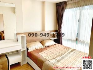 For RentCondoRama9, RCA, Petchaburi : Condo for rent Casa Asoke-Din Daeng near BTS Victory Monument