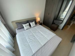 เช่าคอนโดอ่อนนุช อุดมสุข : 🔥Rent - 1Bed high floor at Elio Del Nest Udomsuk #PN-00004232