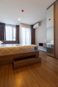 For RentCondoNawamin, Ramindra : @condorental For rent The Origin Ramintra 83, beautiful room, good price, ready to move in!!