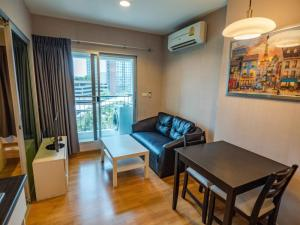 For SaleCondoKhlongtoei, Kluaynamthai : FOR SALE Aspire Rama 4 1 bedroom close to BTS Ekkamai Fully furnished ready to move only 2. 35 MB