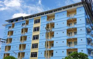 ขายขายเซ้งกิจการ (โรงแรม หอพัก อพาร์ตเมนต์)พัฒนาการ ศรีนครินทร์ : ขายถูกอพาร์ทเม้น ถนนศรีนครินทร์ 7ชั้น 300ตร.ว ใก้ลรถไฟฟ้าสายสีเหลือง ห้างสรรพสินค้า ทางด่วน เหมาะลงทุน