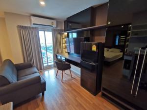 For RentCondoKasetsart, Ratchayothin : For rent, The Selected Kaset. Opposite Kasetsart University, Bang Khen, beautiful room, built-in 🔥🔥
