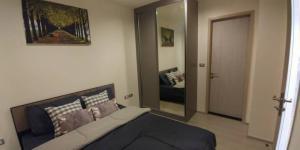 For RentCondoSukhumvit, Asoke, Thonglor : ⚡️ Coming again. Very beautiful room. Cheap price. Rent Rhythm Sukhumvit 36 - 38 (Rhythm Sukhumvit 36-38) near BTS Thonglor.