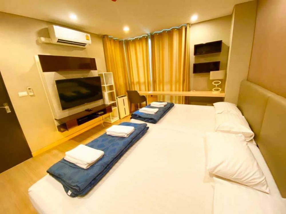 เช่าคอนโดราชเทวี พญาไท : The Address Patumwan Condo for rent : 2 bedrooms 2 bathrooms for 70 sqm. maximum stay 6 people with fully furnished and electrical appliances.Just 470 m. to BTS Ratchathewi.Rental only for 32,000 / m. discount from 45,000 /. m.