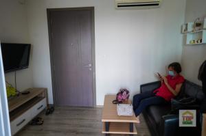 For RentCondoKhon Kaen : Condo for rent, The Base Khon Kaen, 10,000 ID newtopcenter 0985856468