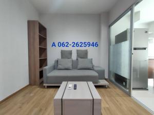 For RentCondoSathorn, Narathiwat : For Rent FUSE Chan-Sathorn Fully furnished + washing machine
