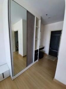 For RentCondoThaphra, Wutthakat : New condo for rent, 1 bedroom, 45 sq.m. Supalai Loft Talat Phlu, next to The Mall Thapra
