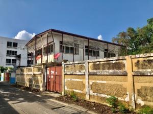 For SaleHouseBang kae, Phetkasem : House for sale with land 104 sq m. Petchkasem 53 Bang Khae, near Lak Song MRT station.