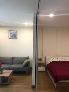 For RentCondoChiang Mai : Condo for rent, The Nimmana, 1 bedroom, quick covid price