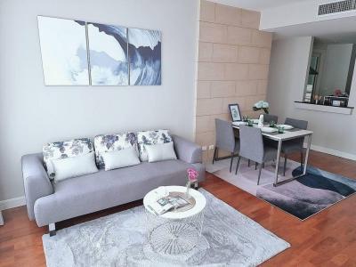 For RentCondoSukhumvit, Asoke, Thonglor : ✨Newly Renovated!! For Rent Stylish 2 Bed Siri Residence next to Emporium✨