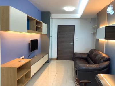 For RentCondoBang kae, Phetkasem : Condo for rent Supalai Park Ratchaphruek-Phetkasem **Nice room**