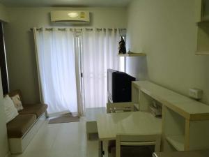 For RentCondoRama9, RCA, Petchaburi : Condo for rent A Space Asoke-Ratchada BA21_07_111_05 special price 9,999 baht.