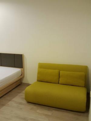 For RentCondoPinklao, Charansanitwong : For rent Ideomobi Charan-Interchange 1 st 22sqm floor 22/9,000B close to BTS, very good location