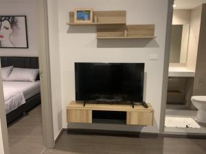 For RentCondoOnnut, Udomsuk : One bedroom for rent at Ideo Sukhumvit 9314,000 !!!!