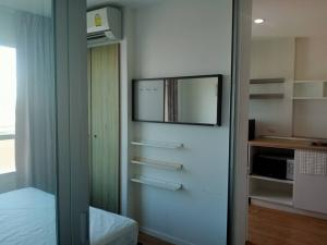 For RentCondoOnnut, Udomsuk : Available 5/7/2564 for rent 6000 baht Condo Lumpini Ville On Nut 46 has a washing machine.