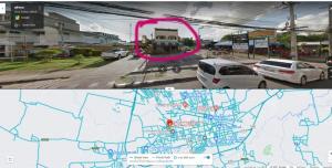 ขายตึกแถว อาคารพาณิชย์บุรีรัมย์ : ใกล้สถานีขนส่ง ใกล้มหาวิทยาลัย ใกล้ห้าง ใกล้โรงพยาบาล