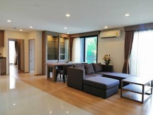 เช่าคอนโดสุขุมวิท อโศก ทองหล่อ : Rare unit , 3 bedroom for rent + 1 Small Office