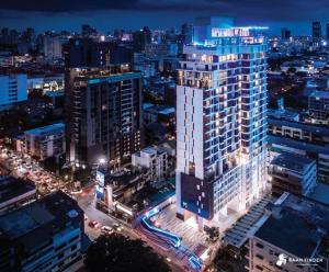 For SaleCondoSukhumvit, Asoke, Thonglor : Cheapest in the building!! Sale 1 bedroom 30 sq.m., beautiful room, ready to move in, only 3.95 million @M Thonglor 10