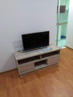 """For RentCondoThaphra, Wutthakat : M0725 for rent very cheap """"The President Sathorn-Ratchaphruek1"""" next to BTS Bang Wa. All items are ready."""