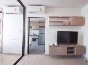 For RentCondoOnnut, Udomsuk : Urgent for rent, very good price during covids!!️ Niche Mono Sukhumvit 50, only 8,500 baht/month
