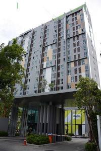 For RentCondoRattanathibet, Sanambinna : ❗ Looking for tenants A space Rattanathibet, 2 bedrooms, 1 bathroom, high floor, good view, reasonable price