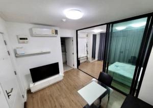 For RentCondoNakhon Pathom, Phutthamonthon, Salaya : C288 Condo for rent, I Condo Salaya 2 (Building C, 3rd floor)
