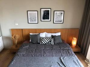 For RentCondoSukhumvit, Asoke, Thonglor : @condorental Noble Reveal for rent, beautiful room, good price, ready to move in!!