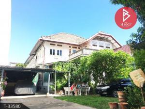 For SaleHousePha Nakorn, Yaowarat : House for sale, Soi 1 Lan Luang, Pom Prap Sattru Phai District. Bangkok