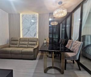 For RentCondoLadprao, Central Ladprao : Life Ladprao, beautiful room, negotiable price