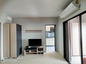 For RentCondoSamrong, Samut Prakan : 🔥🔥🔥 For rent: Ideo Sukhumvit 115 🔥🔥🔥 only 9,000 Baht/month