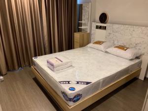 เช่าคอนโดอ่อนนุช อุดมสุข : ‼️ให้เช่าด่วน‼️ คอนโด Ideo Sukhumvit 93 ห้องใหญ่ แต่งสวย ราคาดีมากกก 12,000 เท่านั้น ห้อง 1 นอน #เฟอร์ครบพร้อมอยู่