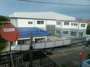 For RentWarehouseBang kae, Phetkasem : Warehouse and office for rent, Petchkasem 69, Nong Khaem District, Bangkok.