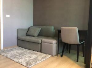 เช่าคอนโดพระราม 9 เพชรบุรีตัดใหม่ : Rise Rama 9 condo for rent  ให้เช่าคอนโด ไรส์ พระราม 9