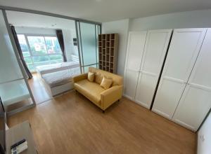 For RentCondoRatchadapisek, Huaikwang, Suttisan : 🏢 U-DELIGHT @ HUAYKWANG for rent, new room, never rented, whole new room !! (095-929-5613)