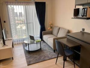 For RentCondoBang kae, Phetkasem : 📌 [Condo for rent] The Key Phetkasem 48, new room, very beautiful Full electrical appliances, nice room, high floor, beautiful view, near MRT