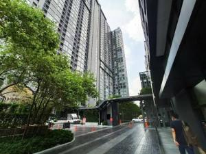 For SaleCondoBang Sue, Wong Sawang : Urgent ❗ Condo for sale thelinewongsawang, 30th floor, beautiful view, no building block (the owner sells it herself) Contact Line: sudarat590109tel.0924538201