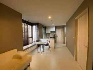 เช่าคอนโดสุขุมวิท อโศก ทองหล่อ : Hot deal!!! Nice 1 bedroom for rent nearby  BTS Ekkamai