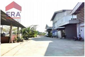 For LongleaseFactoryPattaya, Bangsaen, Chonburi : Chonburi metal plating factory for sale.