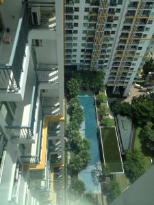 For RentCondoThaphra, Wutthakat : เดอะ พาร์คแลนด์ ตากสิน-ท่าพระราคา 8,500บาท/เดือน 🔥Hot Deal!🔥 นัดดูห้อง Line ID :@n4898 (มี @)