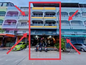 For SaleBusinesses for saleNakhon Si Thammarat : ขายอพาร์ทเมนท์ 2คูหา +ร้านกาแฟสดพร้อมจับมือทำ